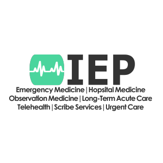IEP (Independent Emergency Physicians)