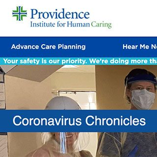 Coronavirus Chronicles