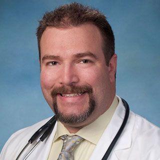 Dr. John Showalter