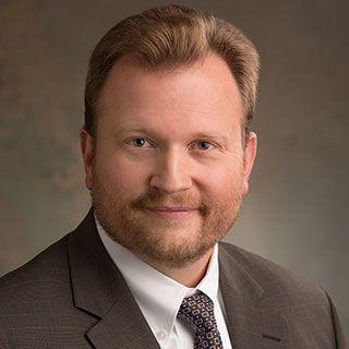Dr. David Skarda