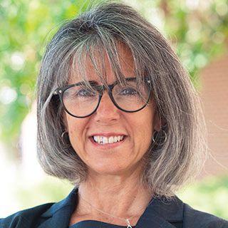 Suzanne Spernal