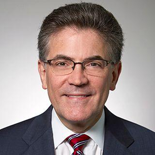 Dr. Steven Strongwater