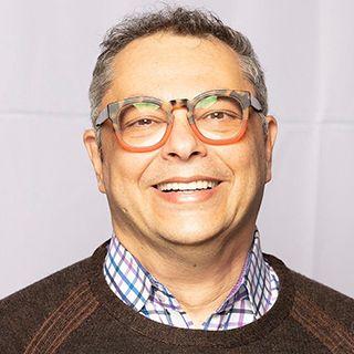 Dr. Taha Kass-Hout
