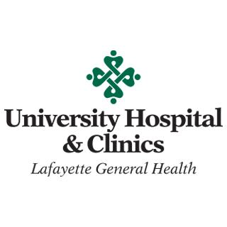University Hospital and Clinics