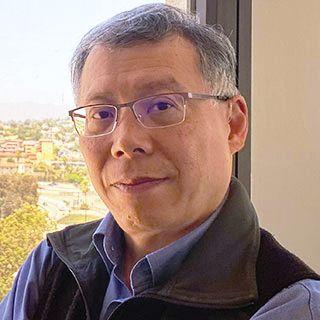 Dr. Hal Yee