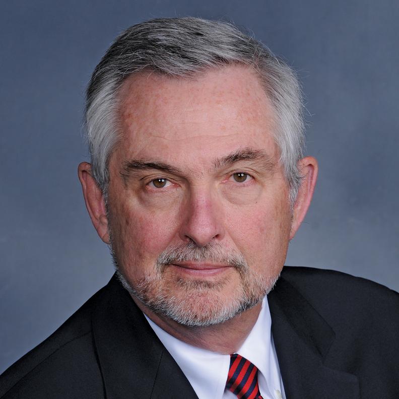 Dr. Glenn Steele
