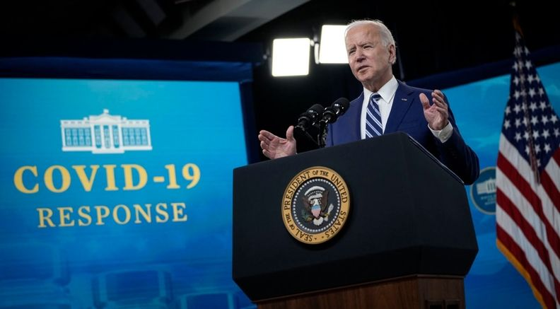 Biden Administration booster campaign starts