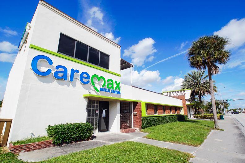 CareMax