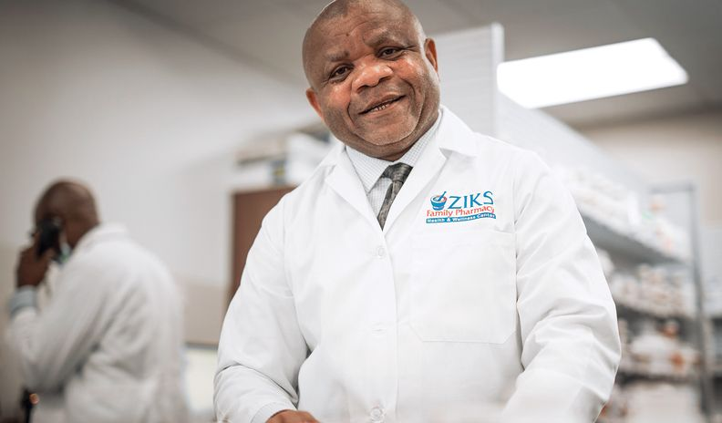 Ziks Family Pharmacy
