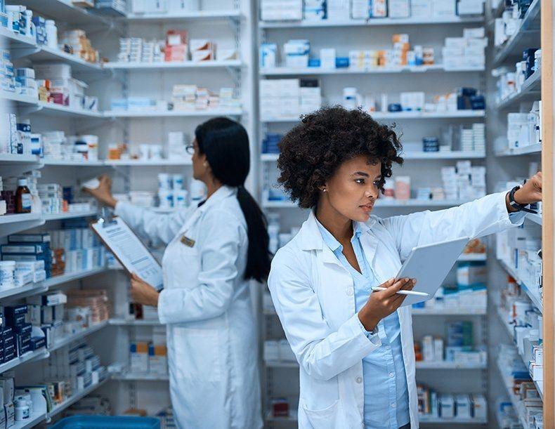 pharmacists