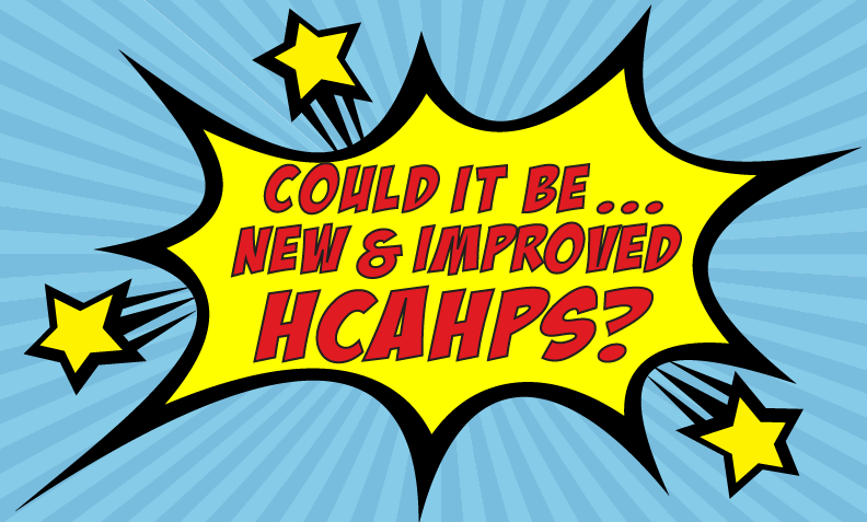Improved HCAHPS