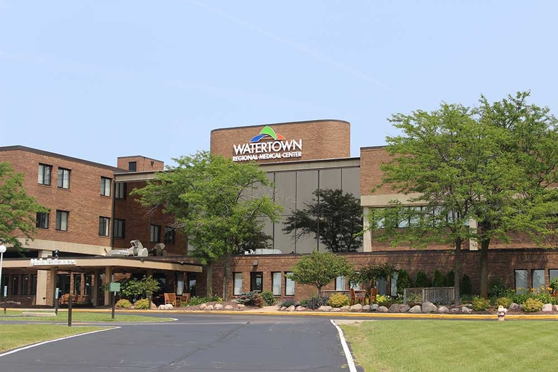 Watertown (Wis.) Regional Medical Center