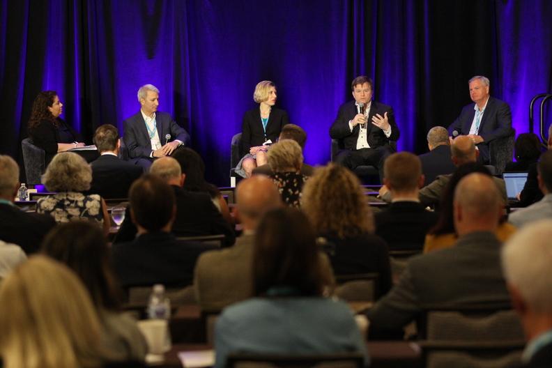 Modern Healthcare's Transformation Summit