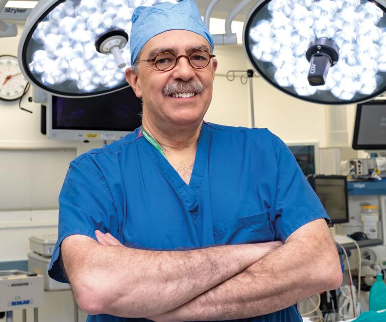 Dr. Louis Kavoussi