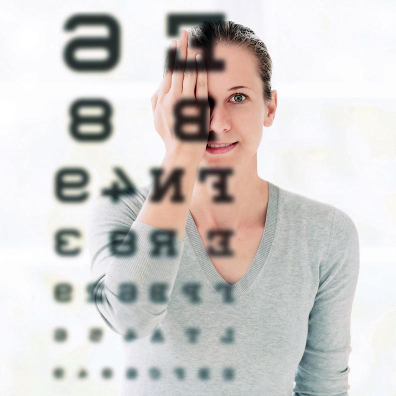 6554b422e3 Optometrists work to develop online eye exam