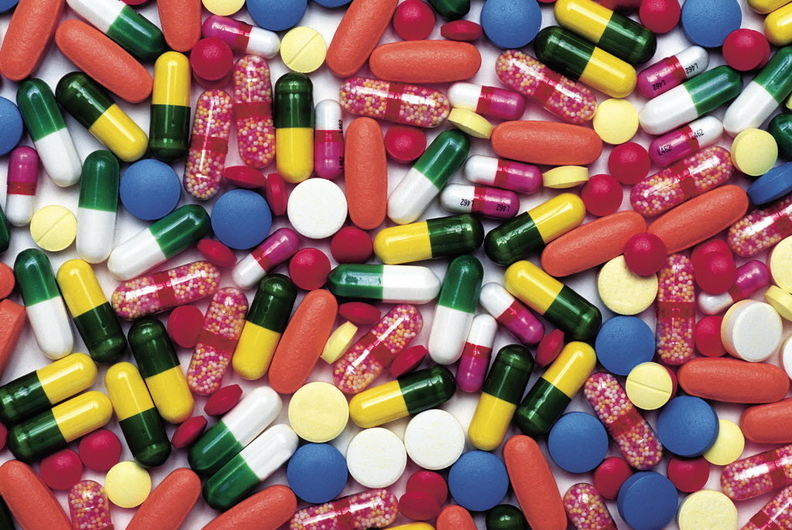 A Digital Solution To Overprescription >> Adhd Medication May Be Overprescribed In The U S