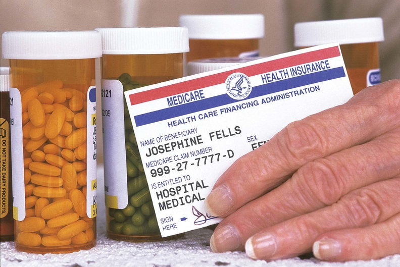 What scrubbing Social Security numbers from Medicare cards