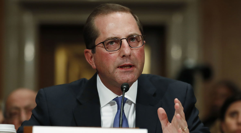 Azar demands price transparency, but how will he achieve it?