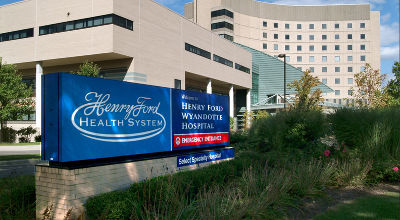 in a first for michigan, henry ford health signs direct contract with gm