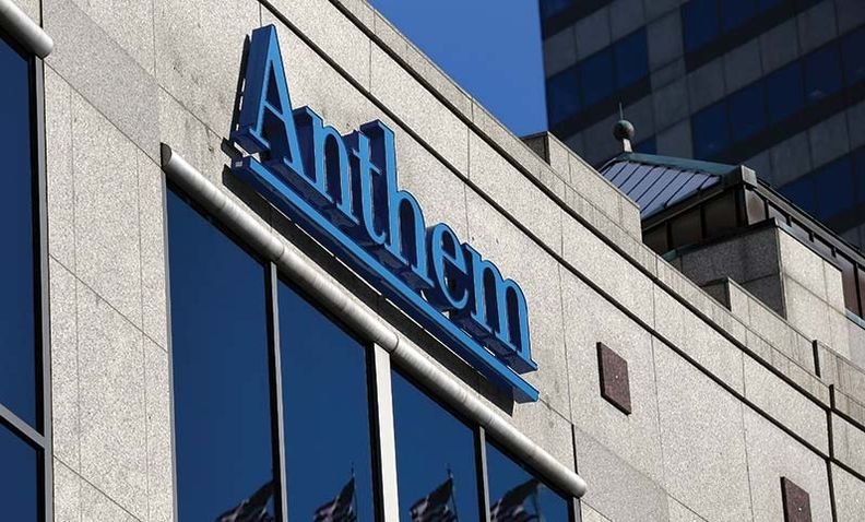 Anthem building