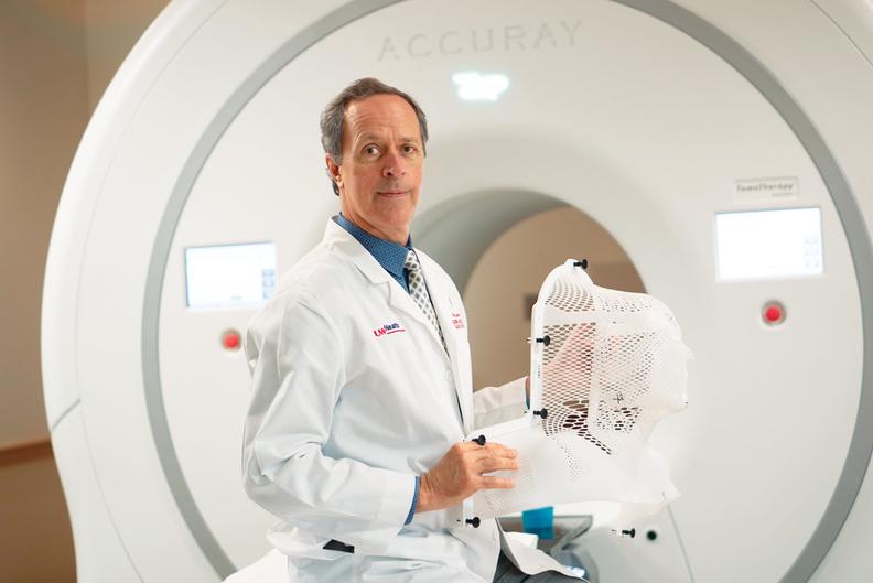 Dr. Paul Harari