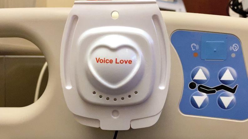 Walkie-talkie devices