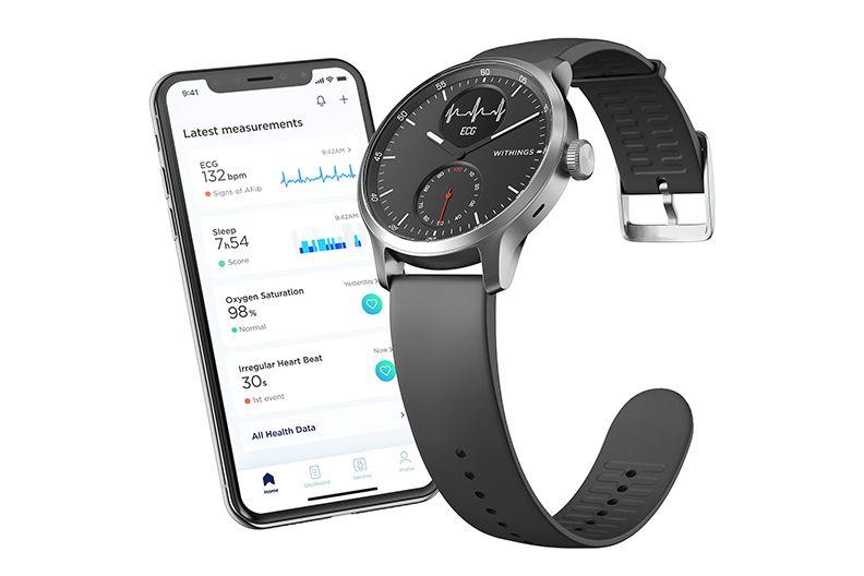 scan watch