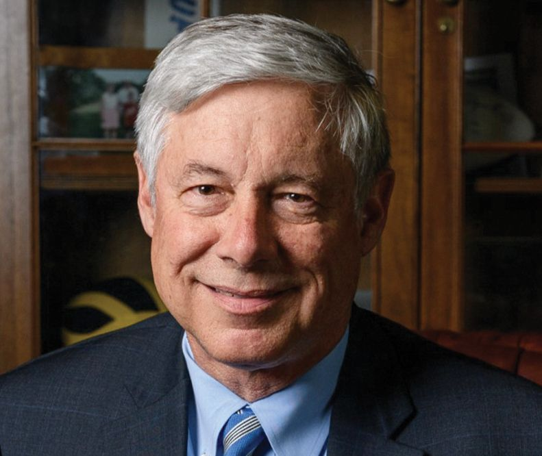 Rep. Fred Upton