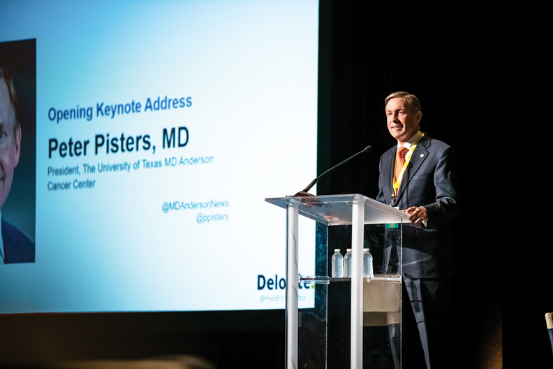 Dr. Peter Pisters