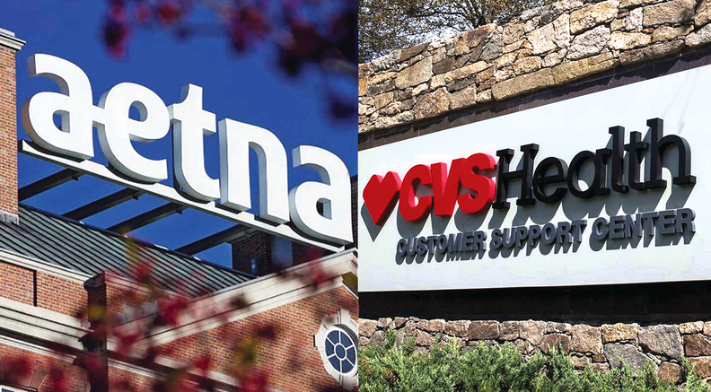 CVS and Aetna