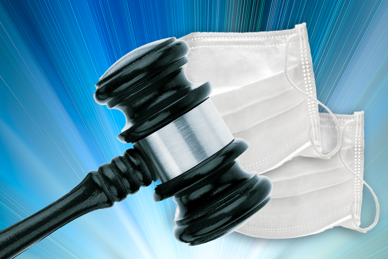 mask mandate lawsuit