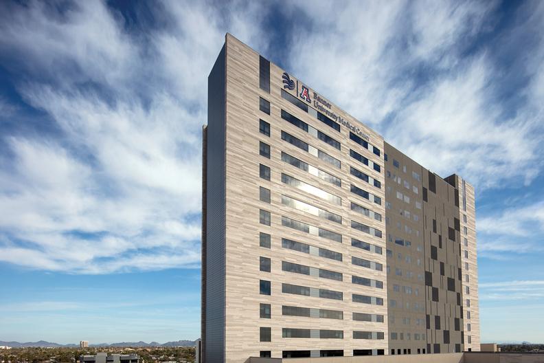 Banner-University Medical Center