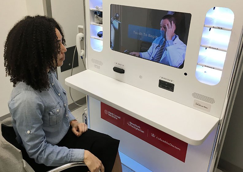 Low adoption of telemedicine may push patients away from