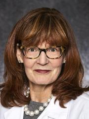 Terri Steinberg, TMD, MBA, FACP, FAMIA