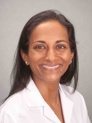 Dr. Meera Garcia photo