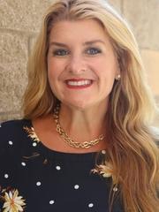 Photo of Brenda Reese, BSN, RN