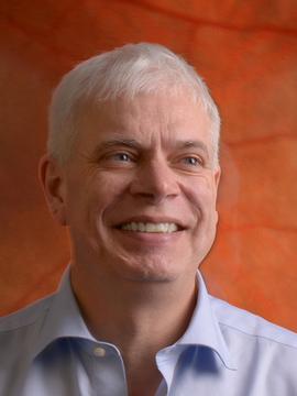 Michael Abramoff, MD, PhD