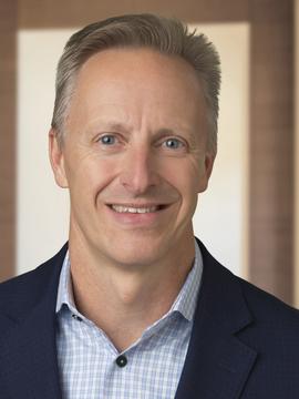 Mike McMahan, Ryan Companies