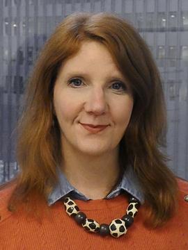 Meg Olberding