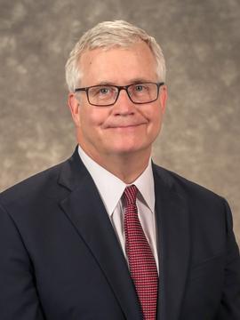 Stephen L. Reintjes Sr., MD