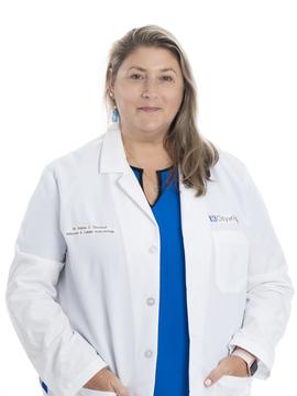Debbie C. Thurmond, Ph.D.