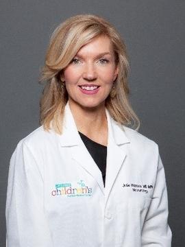 Julie Watson, M.D.