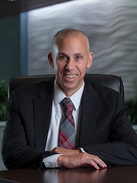 Eric Feinstein, Senior Vice President, Human Resources and Chief People Officer