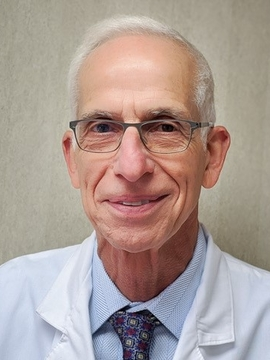George Grunberger, M.D.