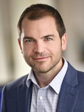 Dr. Matthew Syzdek photo